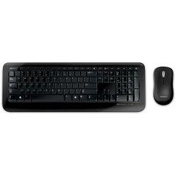 Microsoft Wireless Desktop 800 2LF-00016, bezprzewodowa klawiatura i myszka