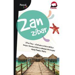 Zanzibar przewodnik Lajt - Wysyłka od 3,99 - porównuj ceny z wysyłką (opr. miękka)