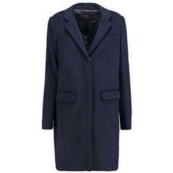 Esprit Collection Płaszcz zimowy navy
