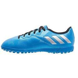adidas Performance MESSI 16.4 TF Korki Turfy shock blue/matte silver/core black