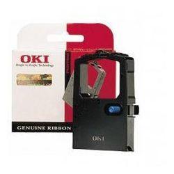 kaseta barwiąca OKI ML320/3321 [09002303] black