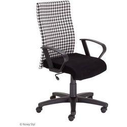 Nowy Styl Obrotowe krzesło biurowe ZOOM FASHION