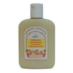 FITOMED Odżywka ekstraziołowa do włosów koloryzowanych (odcienie jasne)