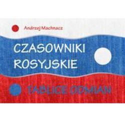 Czasowniki Rosyjskie