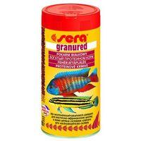 SERA Granured - pokarm granulowany dla dyskowców 20g
