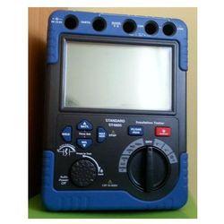 ST-6605 do 5000V Miernik Rezystancji Izolacji Wzorcowany