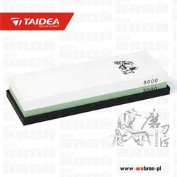Kamień szlifierski Taidea T0914W 8000/3000 3000/8000 - do noży stalowych, tasaków, dłut, nożyczek