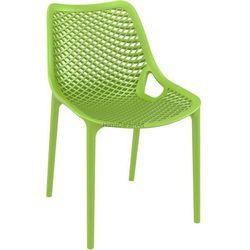 Krzesło ogrodowe Air zielone