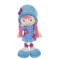 Smiki, Rita z kapeluszem, lalka szmaciana, 35 cm Darmowa dostawa do sklepów SMYK