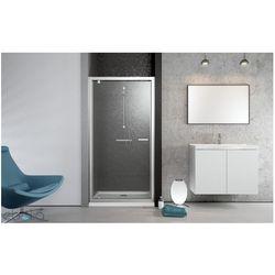 Drzwi wnękowe 100 Twist DW Radaway (382003-01)