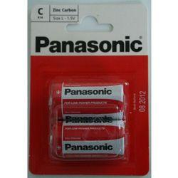 Bateria Panasonic C R14