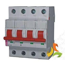 Rozłącznik izolacyjny STV D02 63A 3P 002271004 ETI