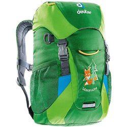 plecak Deuter Waldfuchs Kid's - Emerald/Kiwi