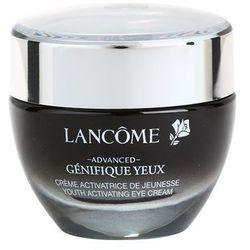 Lancome Genifique odmładzający krem pod oczy do wszystkich rodzajów skóry + do każdego zamówienia upominek.