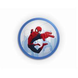 Lampa ścienno-sufitowa LED PHILIPS Spiderman + DARMOWY TRANSPORT!