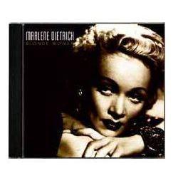 Dietrich Marlene - Blonde Women