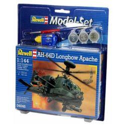 REVELL Model Set AH-64D Longbow