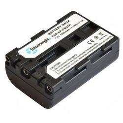 Akumulator NP-FM55H do Sony CYBER-SHOT DSC-S30 DSC-S50