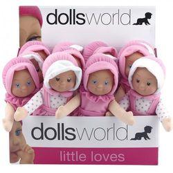 Lalka bobas 30 cm My first dolly