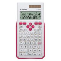 Kalkulator CANON F-715SG Biało-czerwony