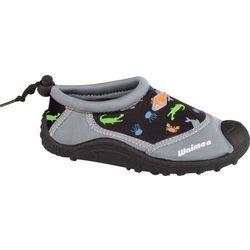 Buty do wody dla dzieci Waimea - Popielaty