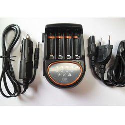 Ładowarka akumulatorowa GP PB50 PowerBank Premium do 4xAA/AAA