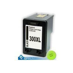 Tusz HP 300 XL Black 18 ml ( CC641EE?)