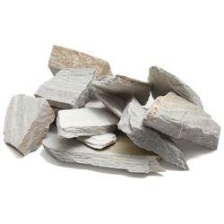 Komplet kamieni ozdobnych do biokominków Jasne by EcoFire