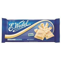 E. WEDEL 90g Czekolada biała
