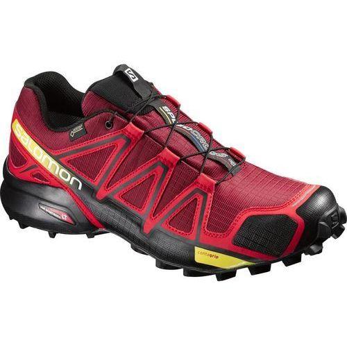 Buty do biegania w terenie SALOMON SPEEDCROSS 4 GTX Gore tex