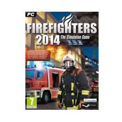 Firefighters 2014 The Simulation Game (PC)