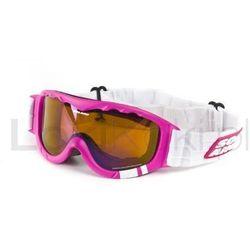 Solano gogle narciarskie dziecięce