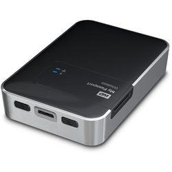 Dysk Western Digital WDBDAF0020BBK - pojemność: 2 TB, USB: 3.0