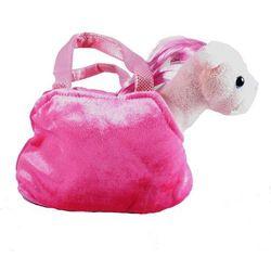 Pluszowy konik w torebce Princess Pony