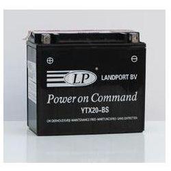 LANDPORT AKUMULATOR YTZ12-S 12V 11Ah 150x86x110