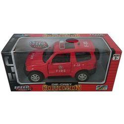 Speed Wheeler Samochód terenowy Straż pożarna