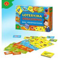 Loteryjka Obrazkowa Logopedyczna