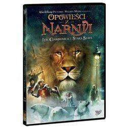 Opowieści z Narnii. Lew, czarownica i stara szafa [DVD]
