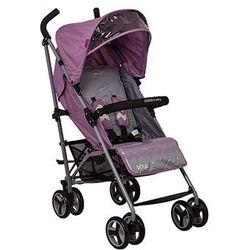 Coto Baby, Soul, 2016, Purple, wózek spacerowy Darmowa dostawa do sklepów SMYK