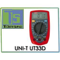 UT33D MULTIMETR UNI-T UT 33D UT-33D