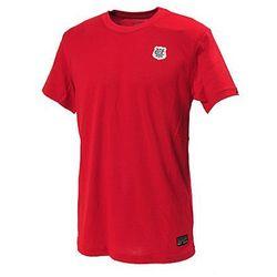 Nike Koszulka Męska Futboll Manchester United