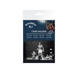 Muhammad Ali Nokaut - Okładki na Dokumenty i Karty