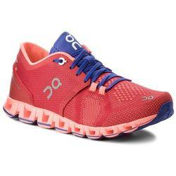 5734de7924e06 buty vans authentic red w kategorii Pozostałe obuwie damskie ...