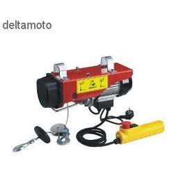 Wciągarka elektryczna, 300/600KG 220V