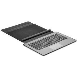 HP Pro x2 612 Travel Keyboard G8X14AA, klawiatura i etui do tabletu 12,5