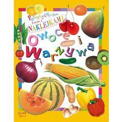 OWOCE I WARZYWA (opr. broszurowa)