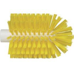 Szczotka do czyszczenia rur, 103 mm, żółta 53801036
