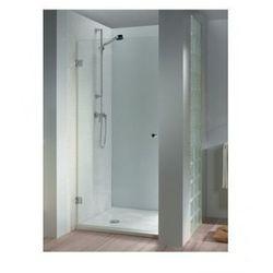 RIHO SCANDIC SOFT Q101 Drzwi prysznicowe 100x200 PRAWE, szkło transparentne EasyClean GQ0003202