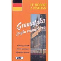 Gramatyka języka niemieckiego - Francois Muller (opr. twarda)