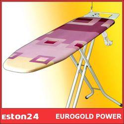 Deska do prasowania EUROGOLD POWER